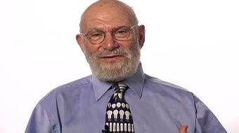 Oliver Sacks on Being a Writer/Physician