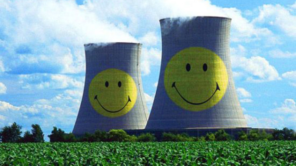 perhaps the most effective frame used by opponents of nuclear energy is that it is simply not cost effective not only is it wasteful argue opponents