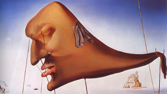 Sleep_by_salvador_dali