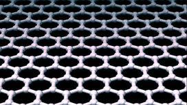 Graphene_michiokaku