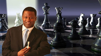 Chess Builds Business and Life Skills