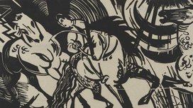 Marc_ridingschoolafterridinger_1913_cropped