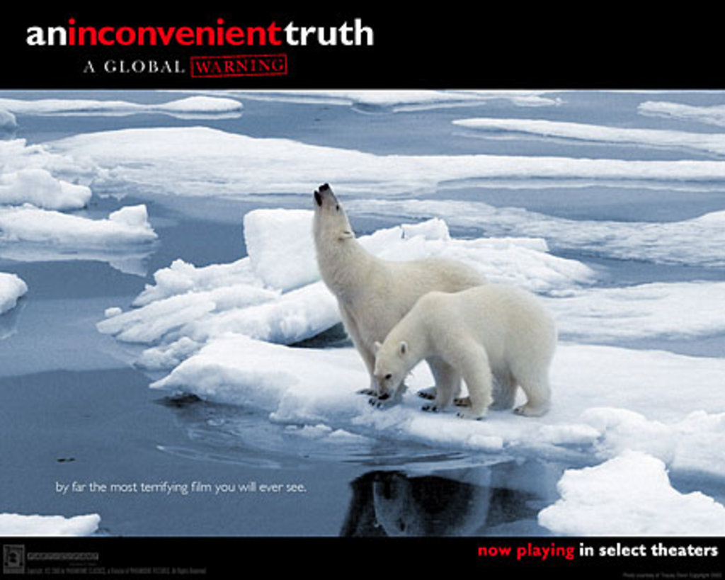 Worksheets An Inconvenient Truth New York Science Teacher reading list for course on science the environment and media article image
