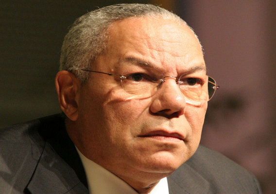 burkean analysis of colin powell speech Berkeley law scholarship repository my account faq  analysis of the public policy exception after paperworkers v  colin bennett,.