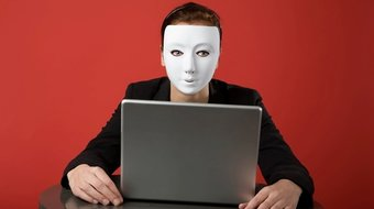 What Happens When Anonymous Gets a Bank?