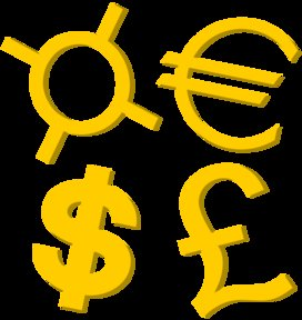 Currency_symbols