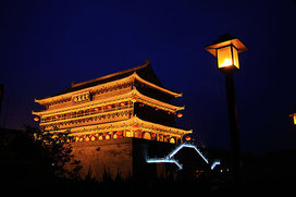 China_night