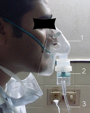 Asthma_nebulisation_mask_and_cup