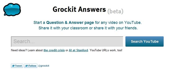 Grockitanswers