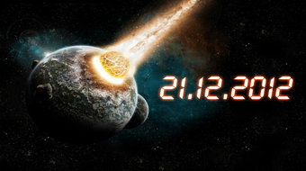 Metaphysical Hangover Cure: 2012 Doomsday Scenarios!