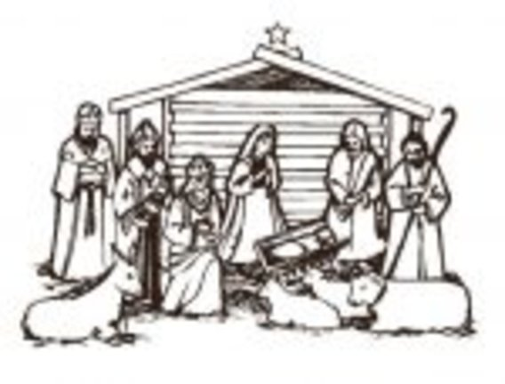 Nativity-clipart