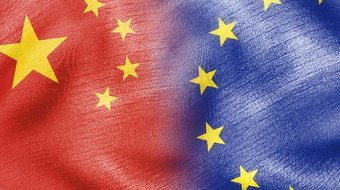 European Debt and China's Marshall Plan