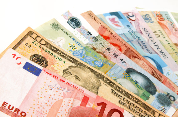 Intlcurrency