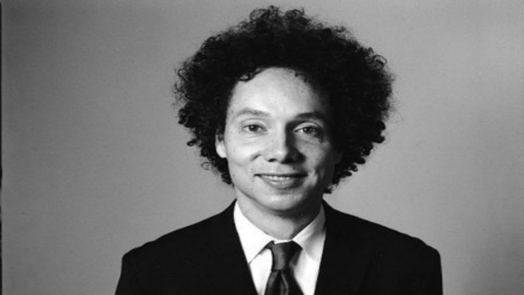 Image result for Malcolm, Gladwell