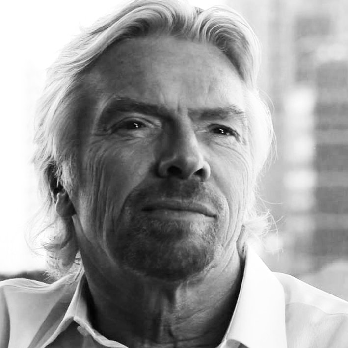 Sir Richard Branson: Is Today Your Choice Point? Learn From Sir Richard Branson