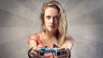 Gaming for Girl Power: An Industry Takes a Look in the Mirror