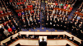 State-of-the-union-speech