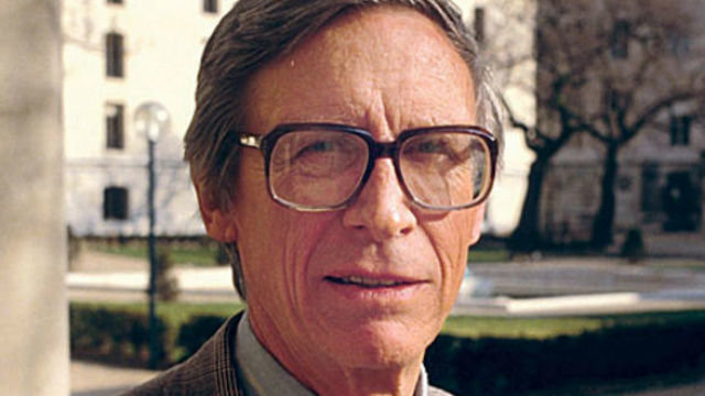 John Rawls Obama39s Philosophical Muse John Rawls Big Think