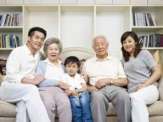 Chinese_family