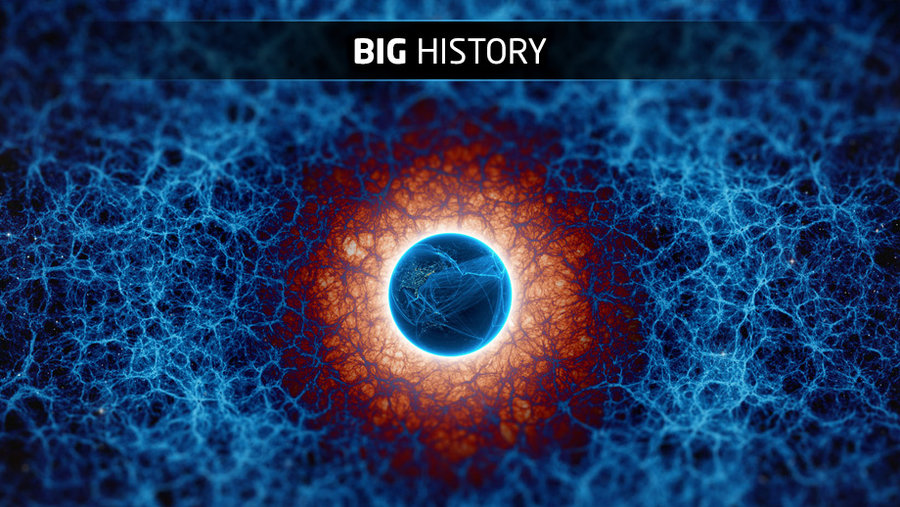 Big History A Story For Everyone Big Think