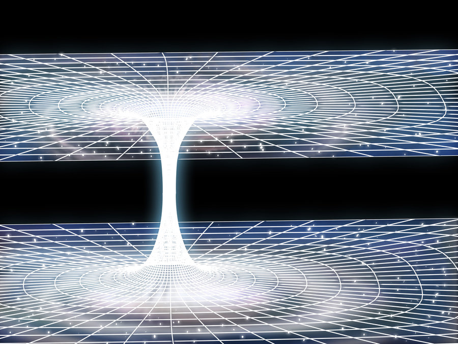 Cambridge Physicists Find Wormhole Proof