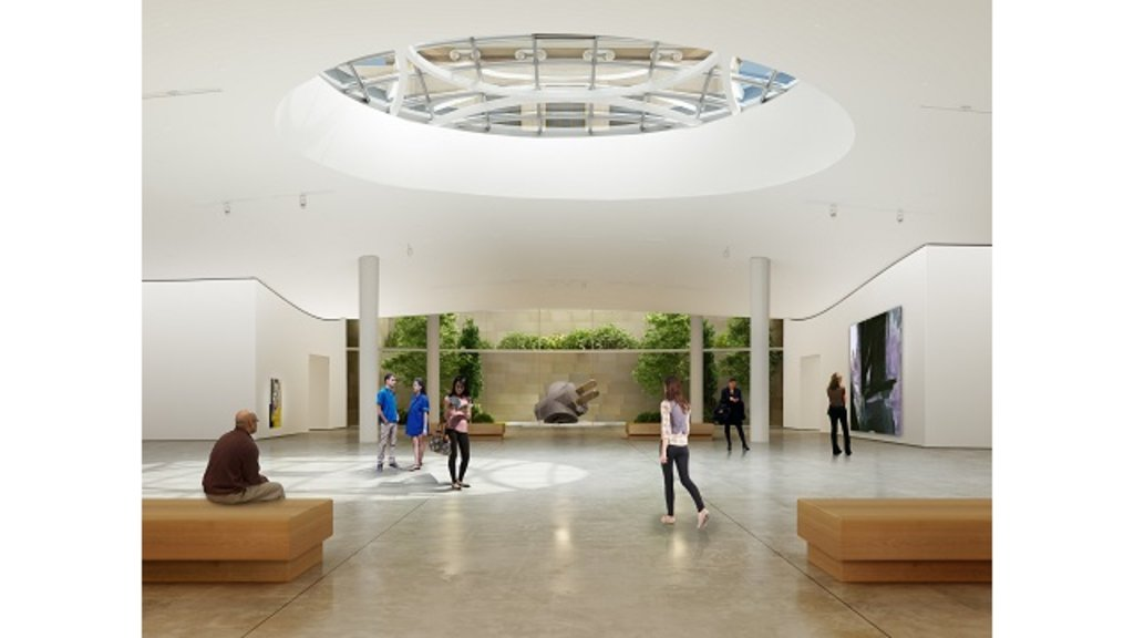 Can a Classic Museum Really Be Made Modern? | Big Think