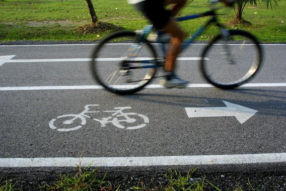 Bicycle_lane