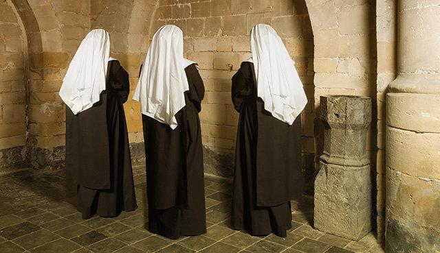 Bt-nuns