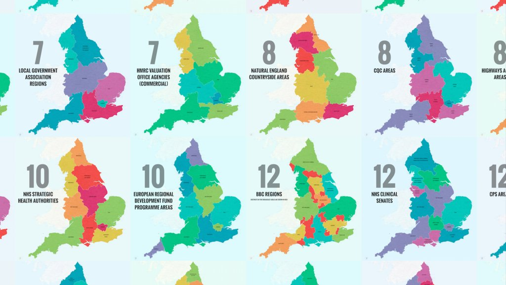 40 ways to carve up england big think on 18 september scotland voted to stay in the uk by 55 to 45 a wider margin than most expected but still close enough to warrant the constitutional publicscrutiny Gallery