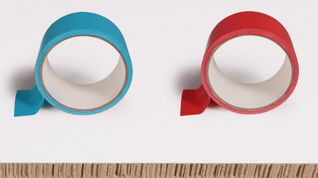 The Future of Furniture is Paper and Tape  Big Think