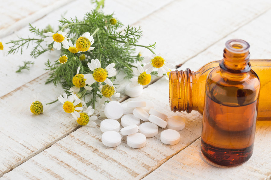 Bt-homeopathy