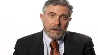 Paul Krugman on the Fed's Response to the Crisis