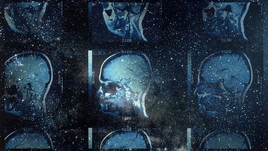 Neuroscience Confirms Your Subconscious Shapes Your Reality
