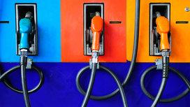 Petrol-pumps