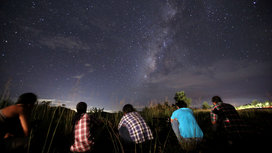Stargazing_meteor_shower