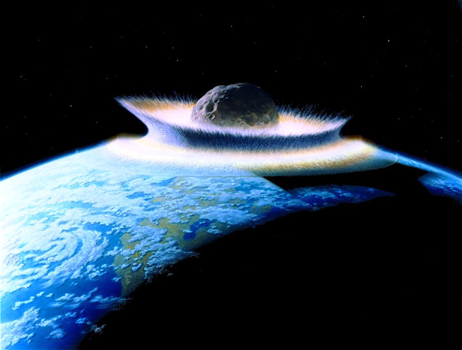 Does a Mysterious Ninth Planet Cause Mass Extinctions on Earth?