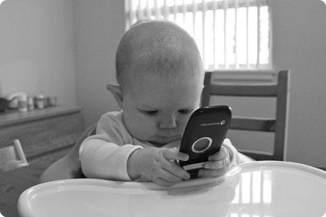Your Cell Phone Absolutely Will Not Give You Brain Cancer