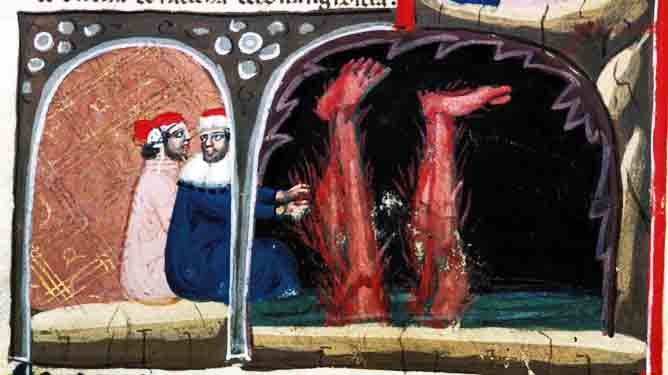 the 9 circles of hell in images  dante u0026 39 s  u0026quot the divine comedy u0026quot
