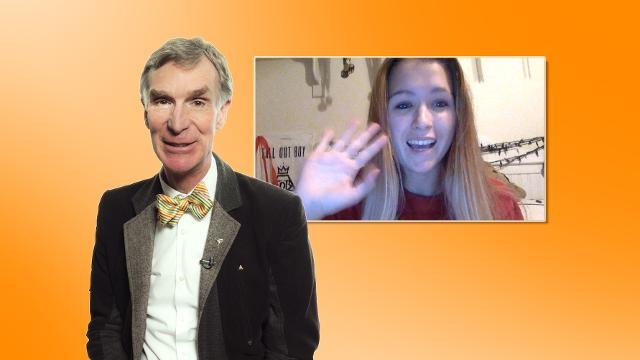 Is Dangerous Science Research Kept from the Public? Bill Nye Responds