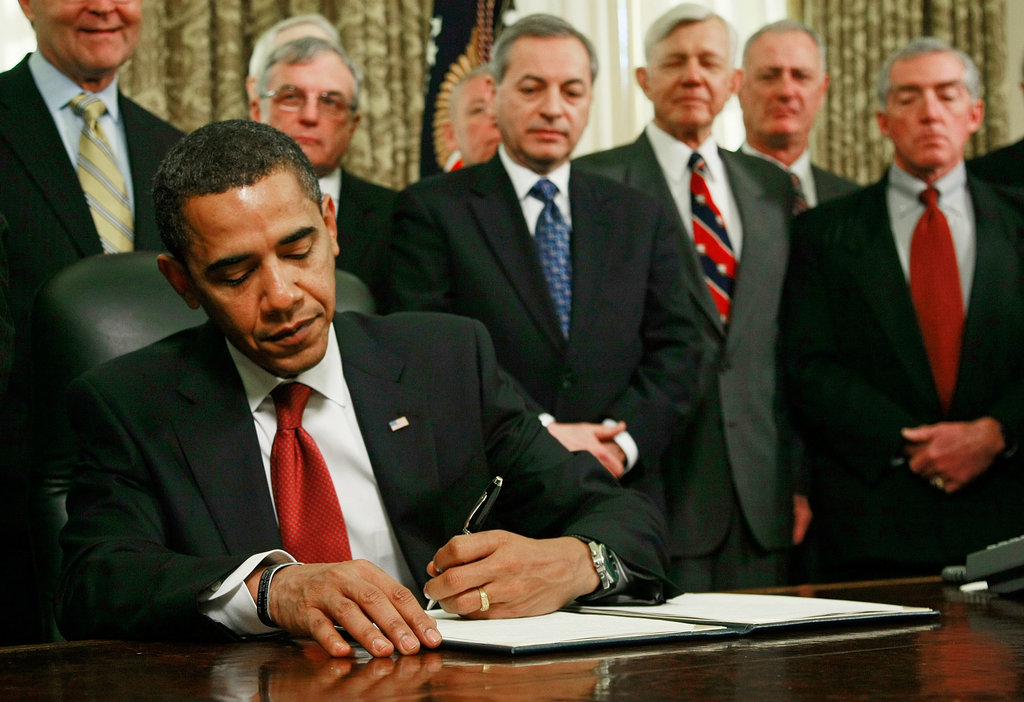 Executive Order  >> What Is An Executive Order And Did Obama Overreach His Power By