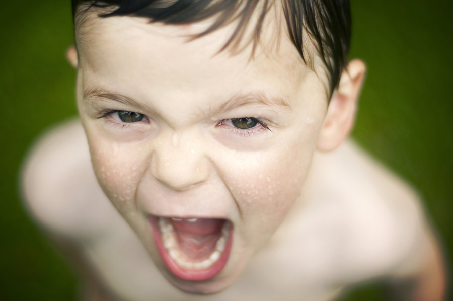 85% of Parents Undermine Their Own 'Time-Out' Rules After Kids Misbehave
