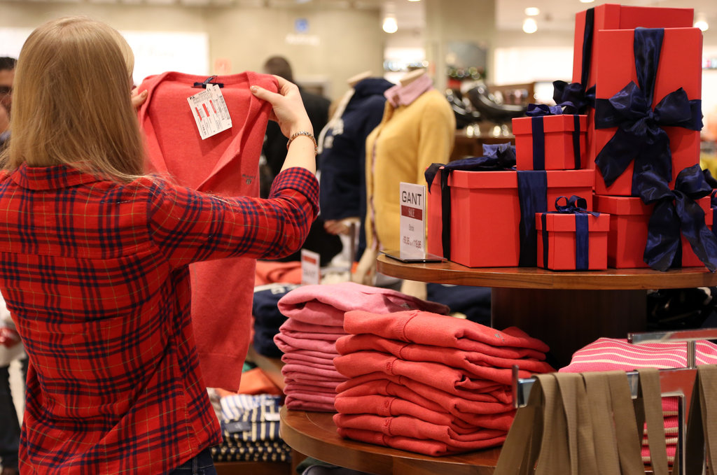 What We Touch While Shopping Affects What We Buy, Study Shows | Big ...