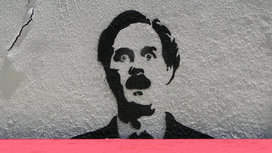 John_cleese_grafitti
