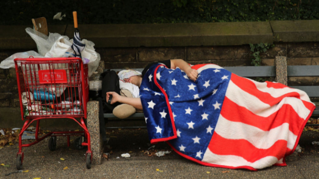 Image result for poverty us