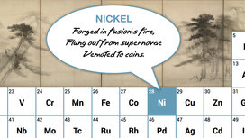 Nickel-haiku