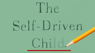 Adults must guide kids' lives, and give them a sense of self-control