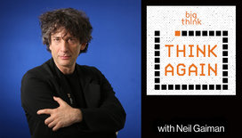 Think-again-podcast-thumbnail-neil-gaiman