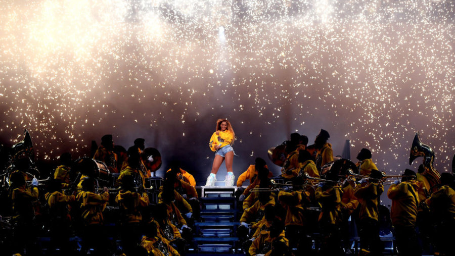 Is Beyoncé the the most popular musician of all time?