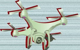 Flying_drone