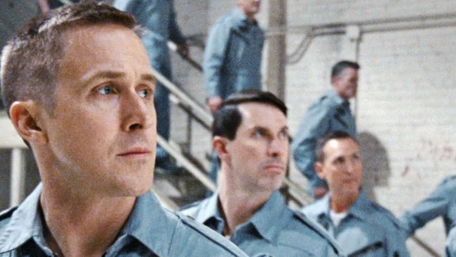 Watch Ryan Gosling take one small step for man as Neil Armstrong in the 'First Man' trailer